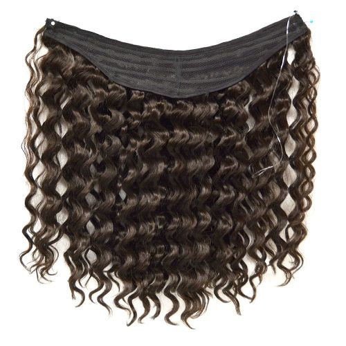 "14"" Magic Extensions in Water Wave - ITALIAN MINK® 100% Human Hair"