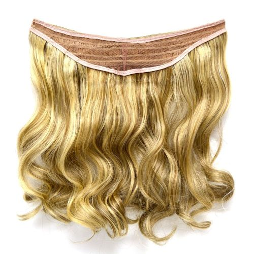 "12"" Magic Extensions in French Bodywave - ITALIAN MINK® 100% Human Hair"