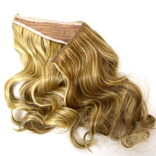"14"" Magic Extensions in French Bodywave - ITALIAN MINK® 100% Human Hair"