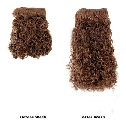 LIQUIDATION SALE - Regular - Jheri Curl for Weaving
