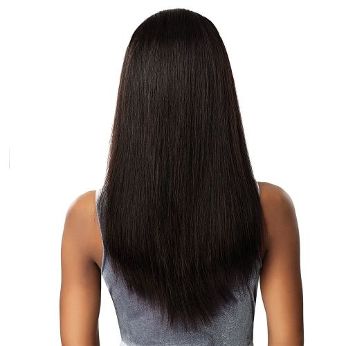 FULL NATURAL STRAIGHT by Outre (Black Label)