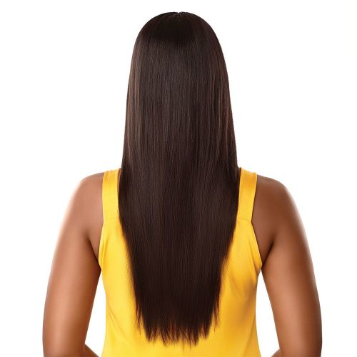 """STRAIGHT V CUT 22"""" by Outre (The Daily Wig)"""