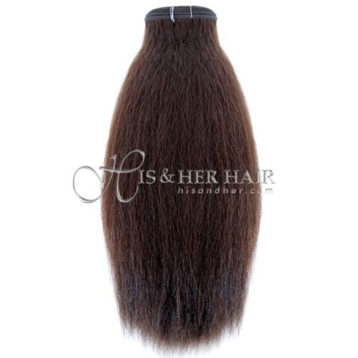 Natural hair extensions human hair wigs kinky twist weaving 50 italian mink machine weft kinky straight pmusecretfo Images