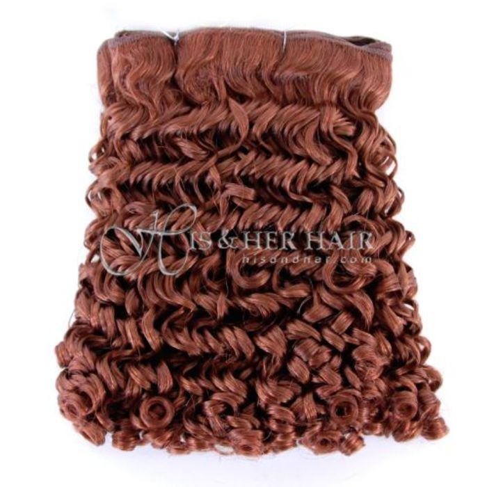 Natural hair extensions human hair wigs kinky twist weaving 50 italian mink jheri curl for weaving pmusecretfo Images