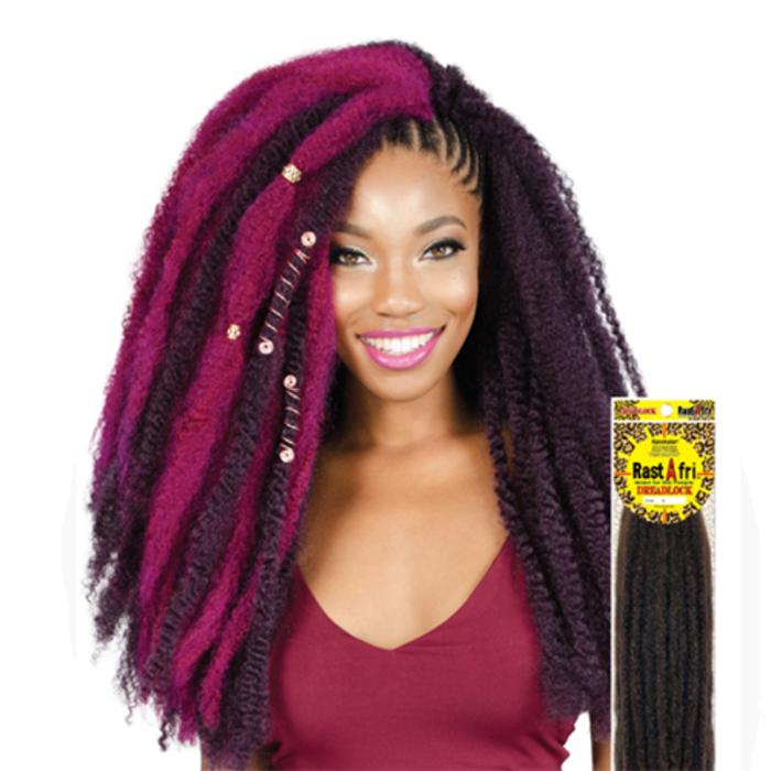 Natural hair extensions human hair wigs kinky twist weaving synthetic for braiding dreadlock rastafri pmusecretfo Image collections