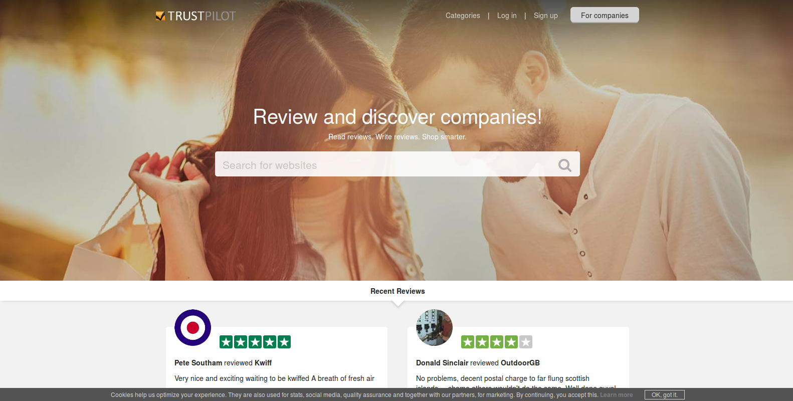 The portal of
