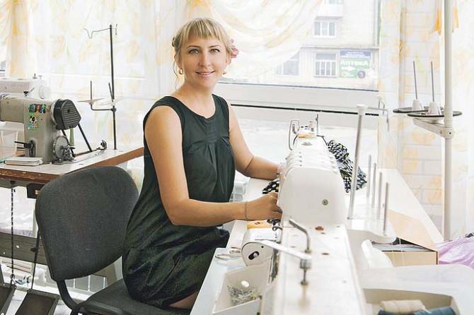 Мастер швейного цеха