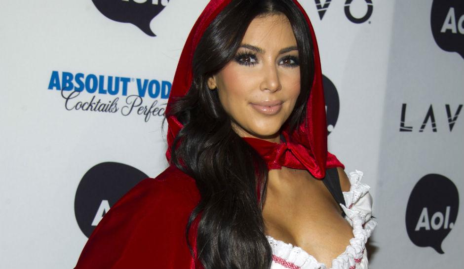 Kim kardashian halloween costume jasmine