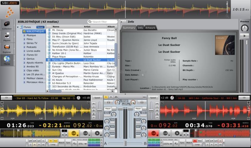 Descargar gratis programa para mezclar musica dj