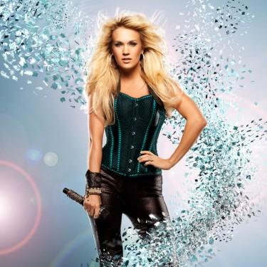 Carrie underwood concert in augusta ga