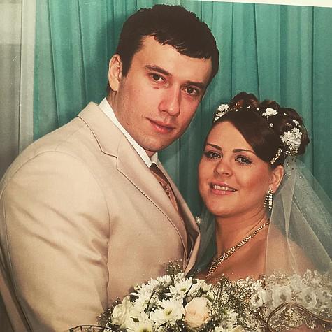 Терехин михаил свадьба