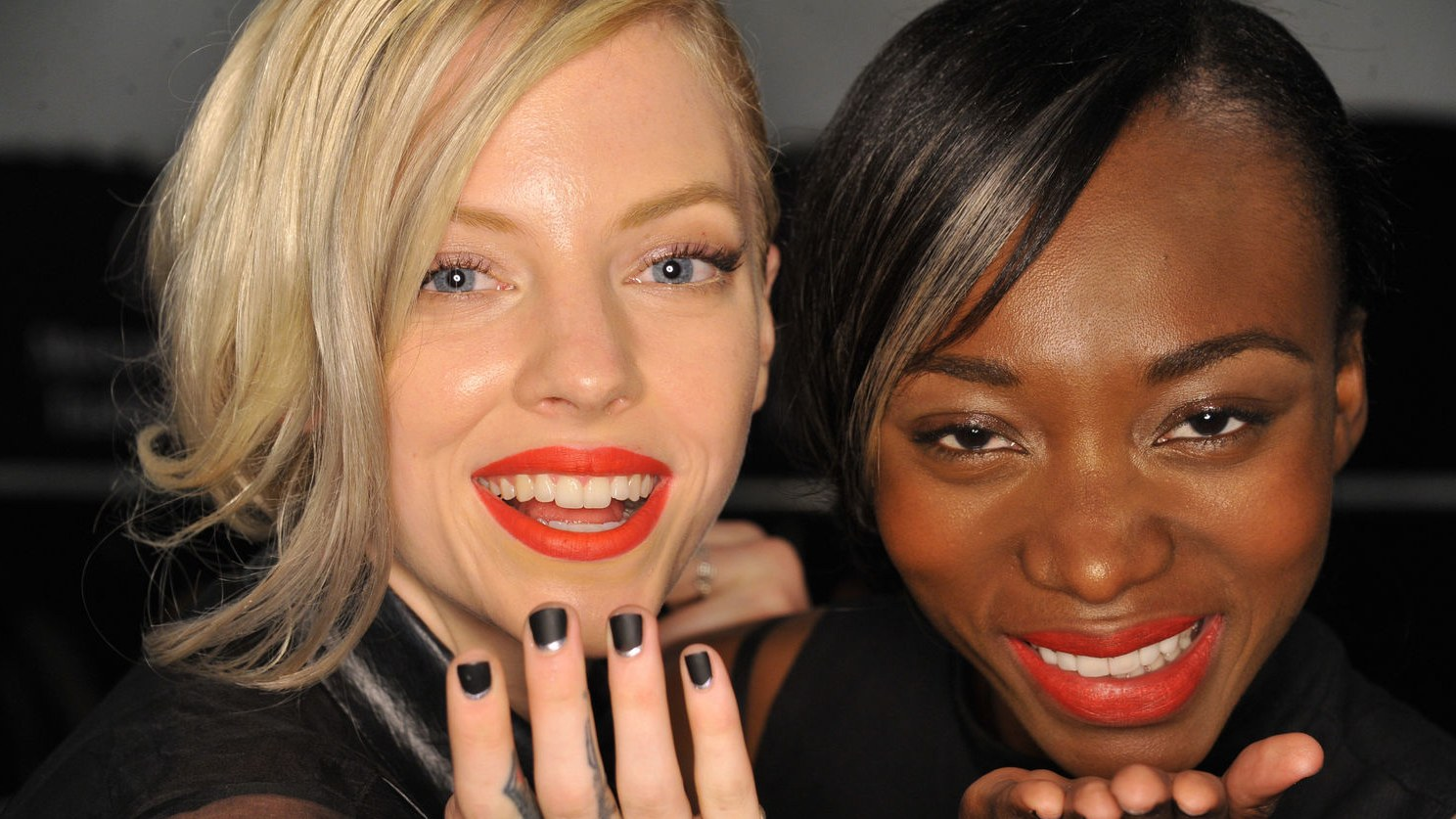 Nails trends spring 2015