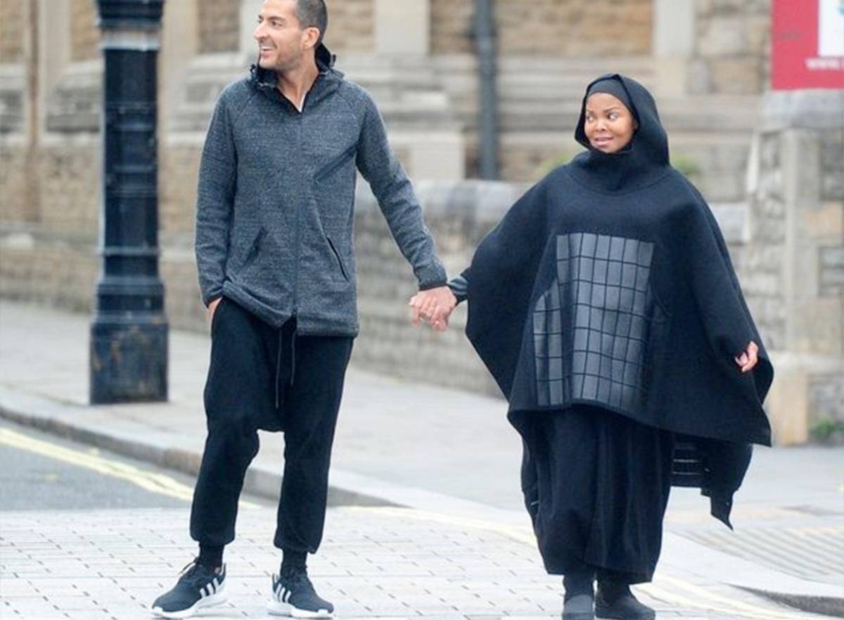 Janet jackson masuk islam