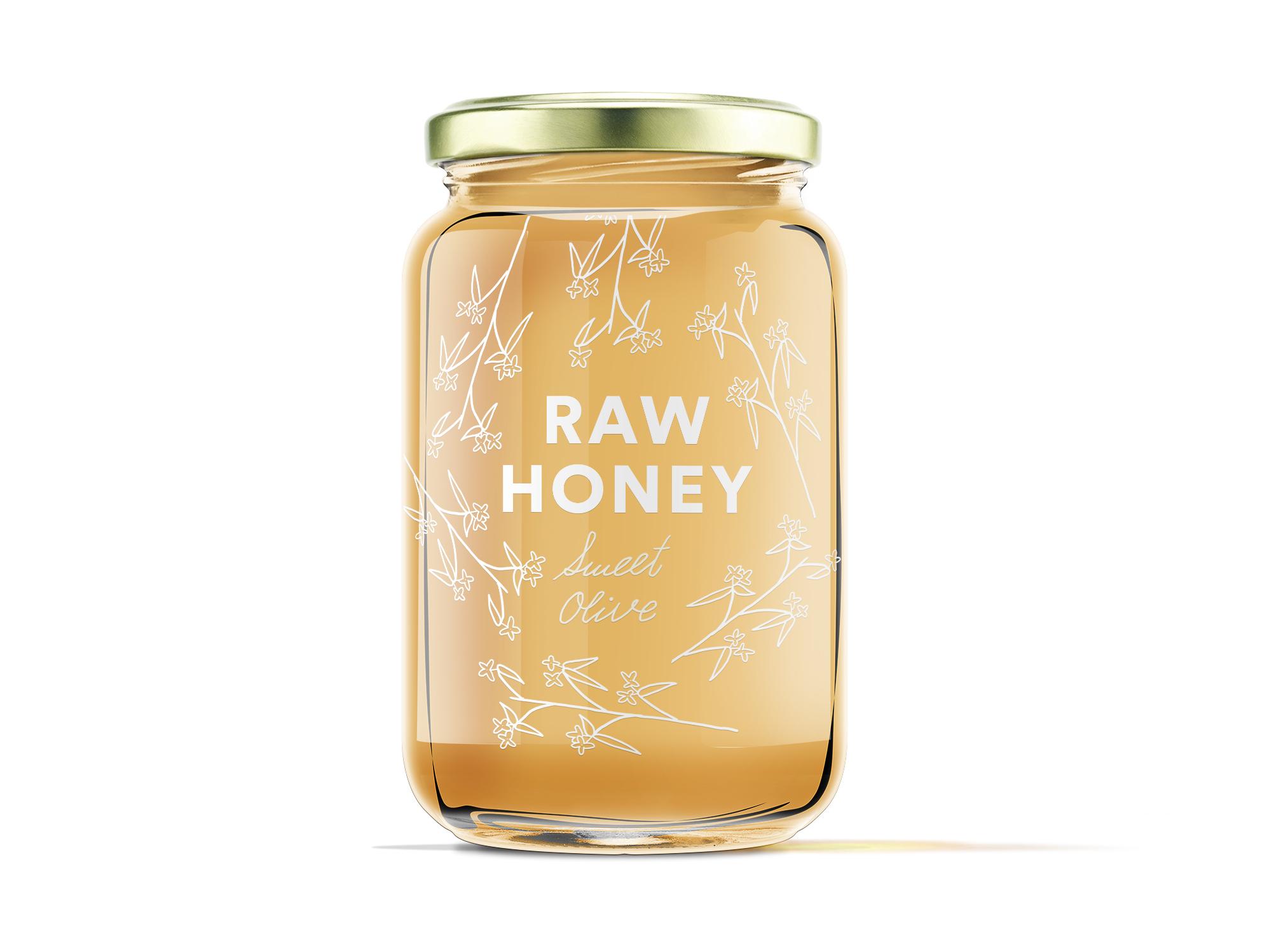 honey_sweetolive
