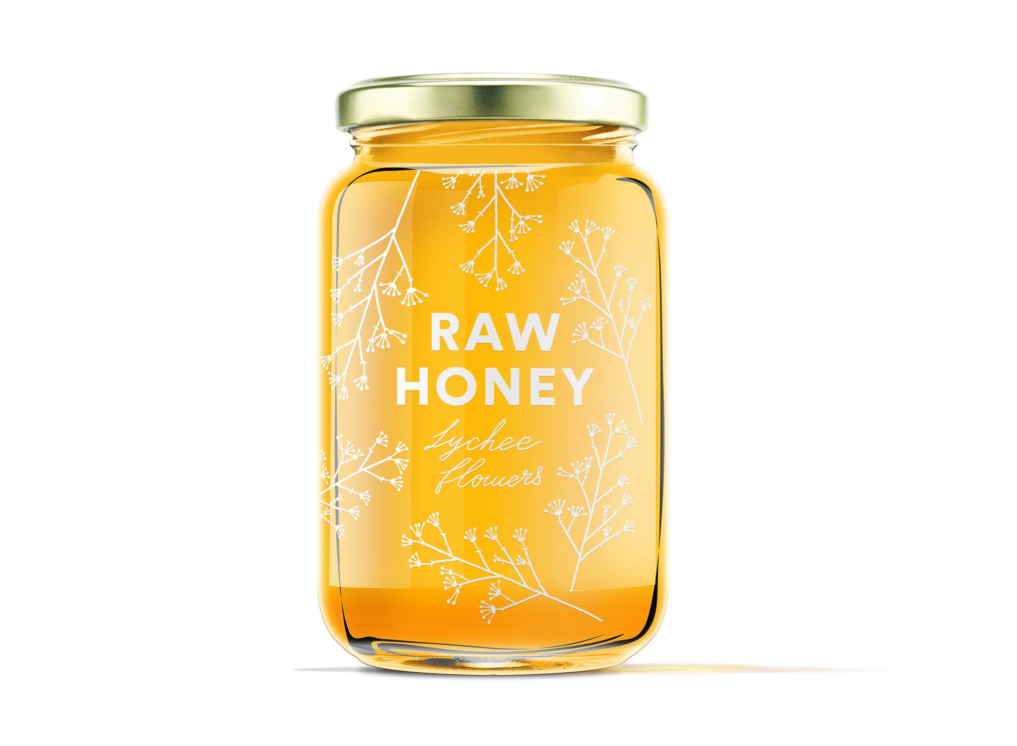 honey_lychee