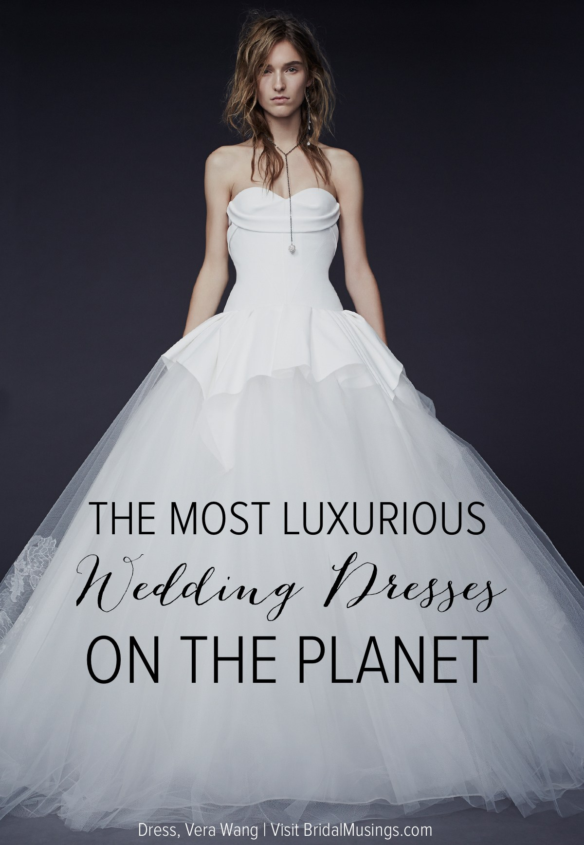 Price of vera wang dresses