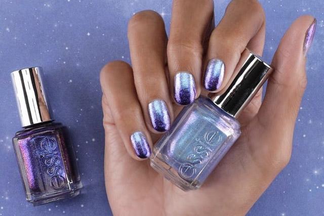 Mercury nails