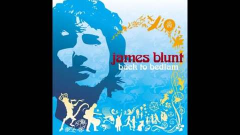 James blunt back to bedlam full album download