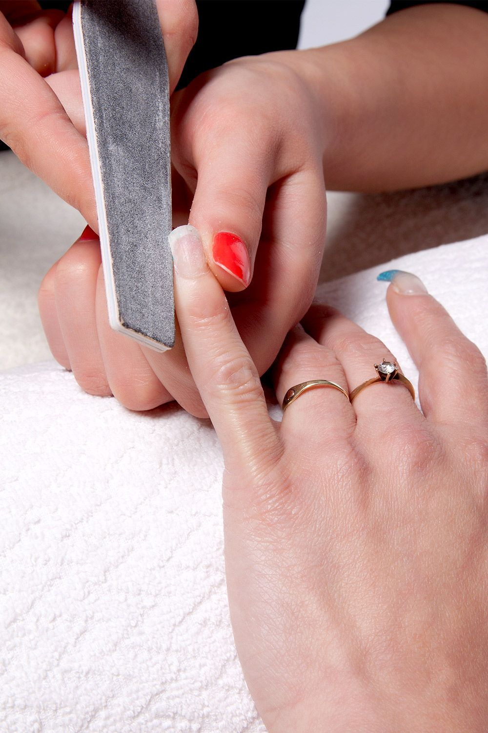 Is gel polish bad for nails