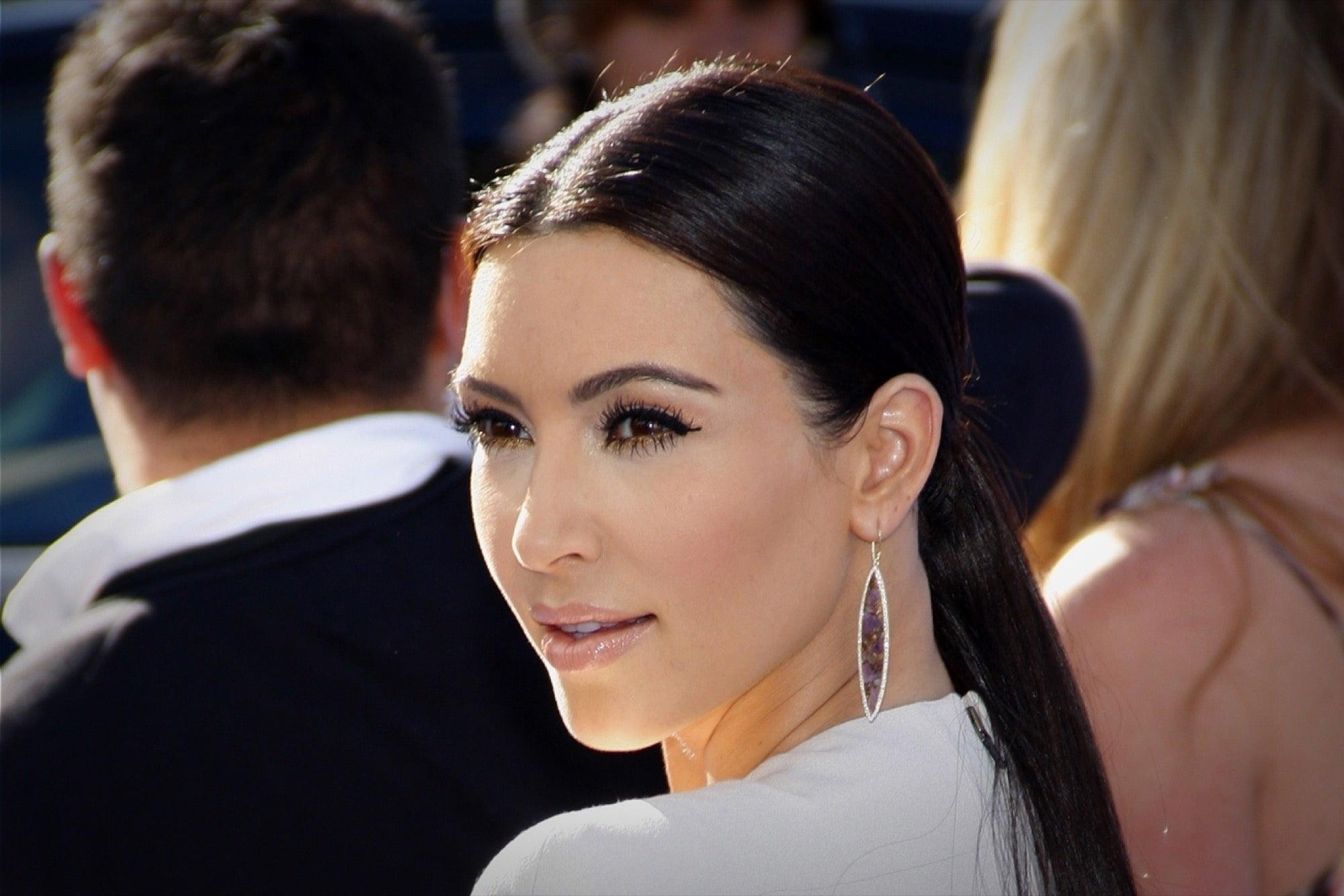 Kim kardashian business manager