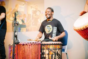 african drumming uk for events and conferences