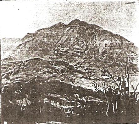Canyon Timpanogos
