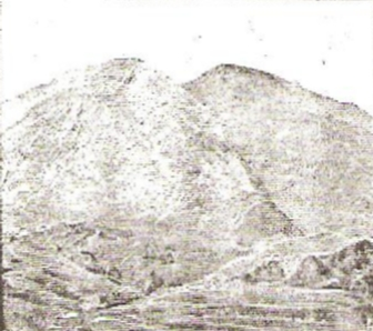 Sturdy Foothills