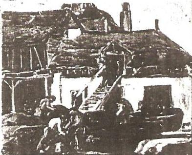 Tannery Workmen at Uzerche