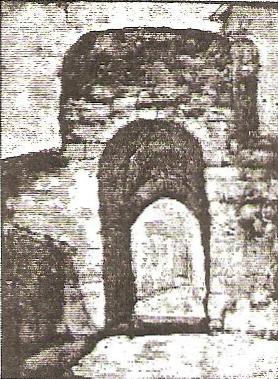 Porte Hugon