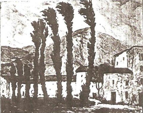 A Spanish Village