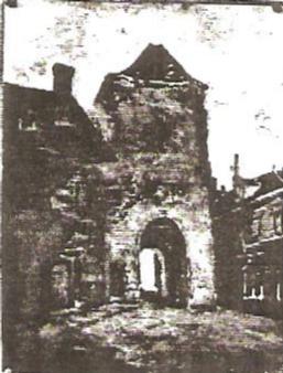 Porte de Bourgogne