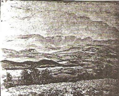 Pine Valley Mountain