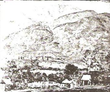 Little Rock Canyon