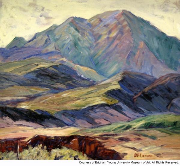 Dixie Lava Hills