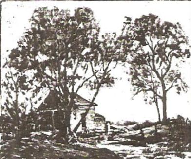 Old Hunters Lodge
