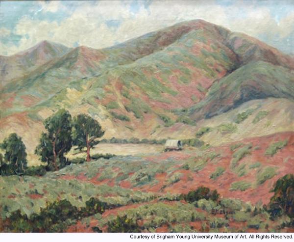 Low Hills