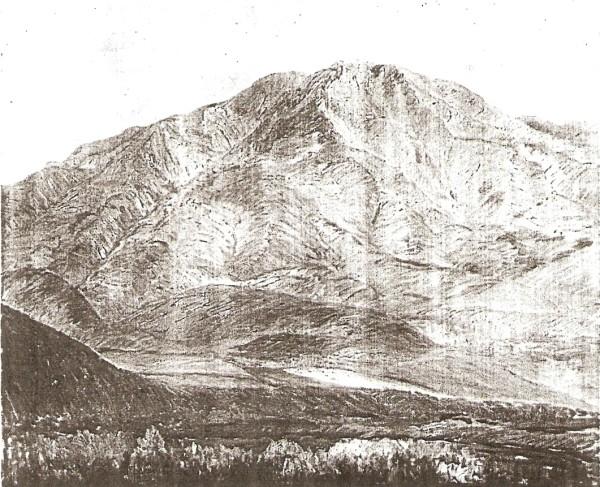 Mount Loofer