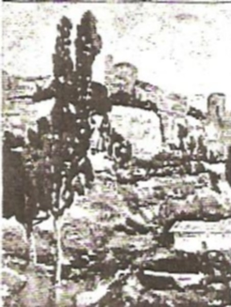 In Old Spain