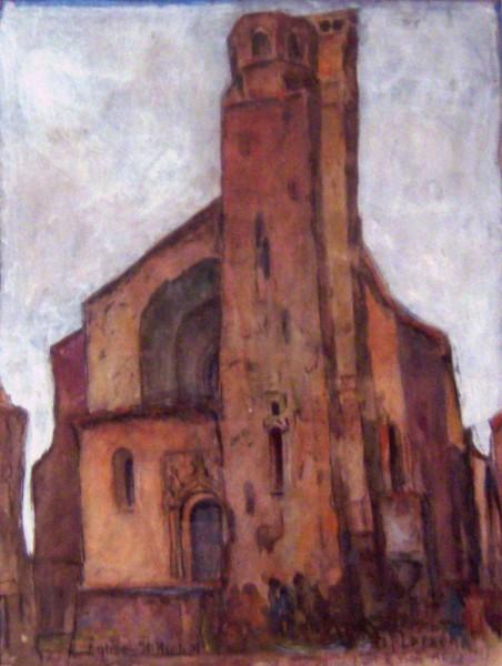 Eglise St. Michel