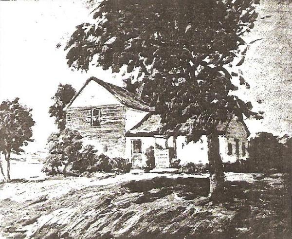 Joseph Smith Homestead