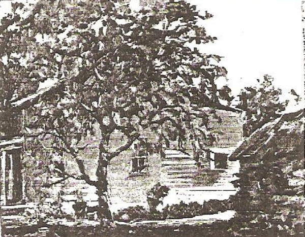 Home of Lucy Mack Smith