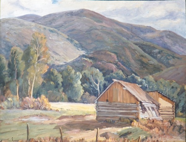 In Utah Hills