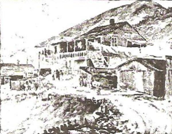 Home of Lura Garcia