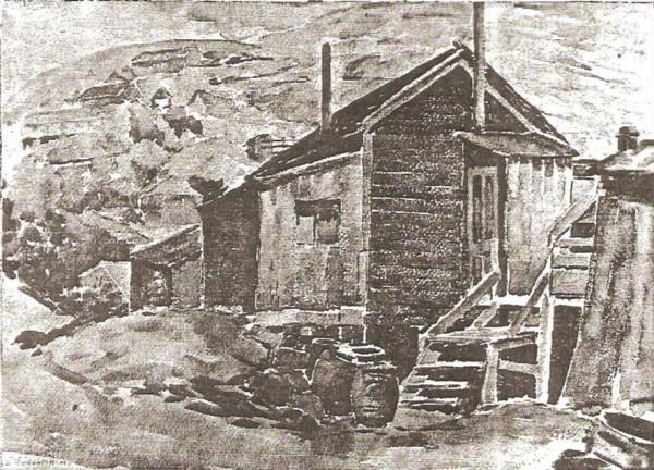 Lura Bedont Home