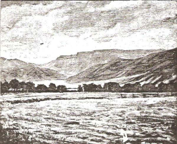 In Heber Valley