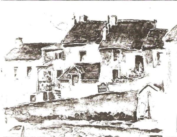 Mantagney Homes
