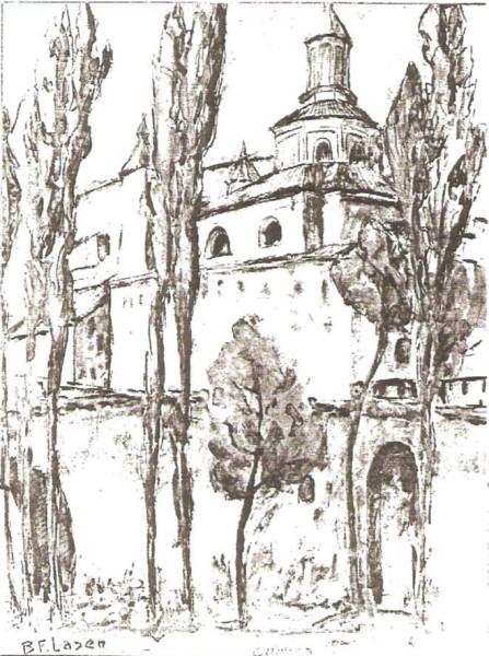 Cuenca Buildings