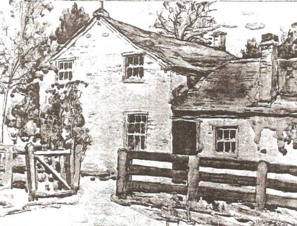 Pioneer Home in Springville