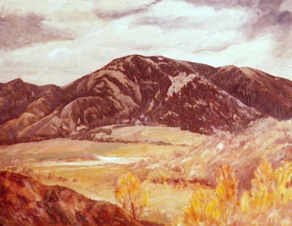 Oregon Landscape