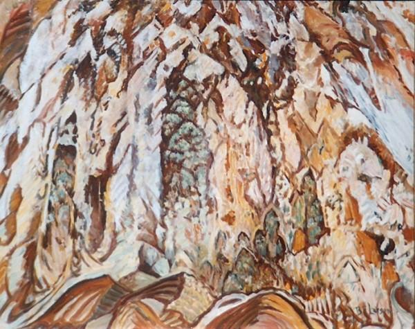 Zion Canyon Gothic